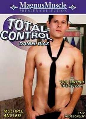 Total Control Daniel Diaz