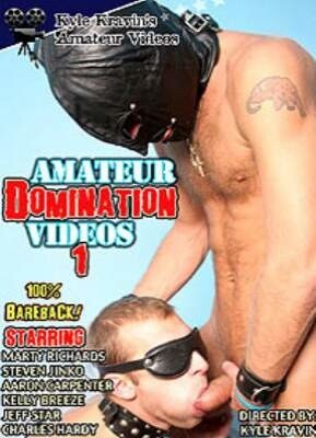 Amateur Domination Videos 1