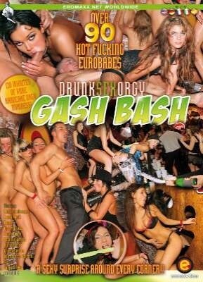 Drunk Sex Orgy Gash Bash