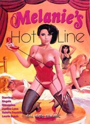 Melanie's Hot Line