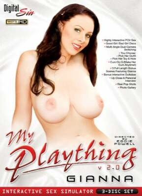 My Plaything 2.0 Gianna