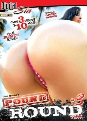 Pound the Round 3