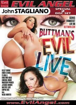 Buttman's Evil Live