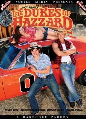 Not Really The Dukes of Hazzard  A Hardcore Parody