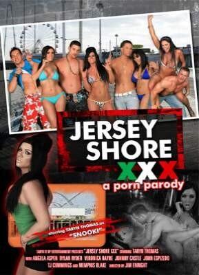 Jersey Shore XXX