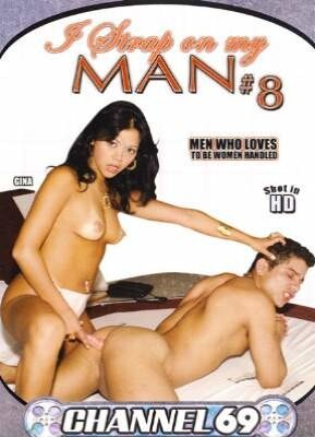 I Strap On My Man 8