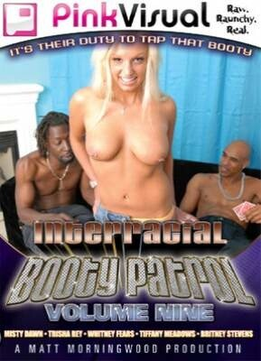 Interracial Booty Patrol 9