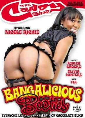 Bangalicious Booties