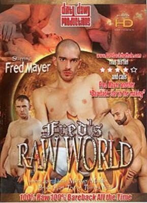 Fred's Raw World