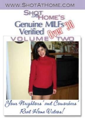 Genuine Milfs Verified Over 30  2