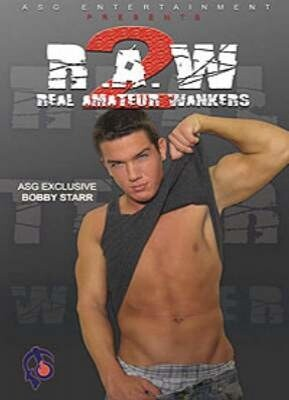 RAW 2 Real Amateur Wankers