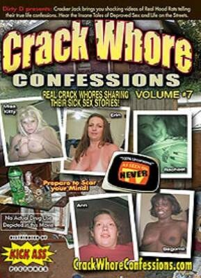 Crack Whore Confesionals 7