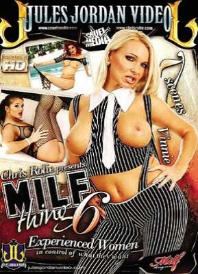 Chris Rolie's MILF Thing 6