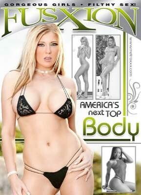 Americas Next Top Body