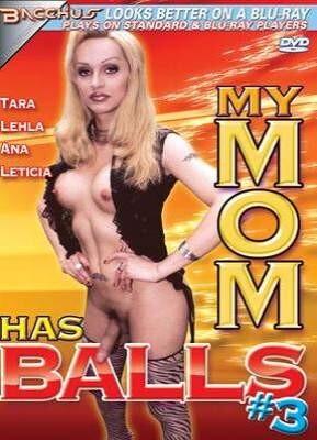 My Mom Has Balls 3
