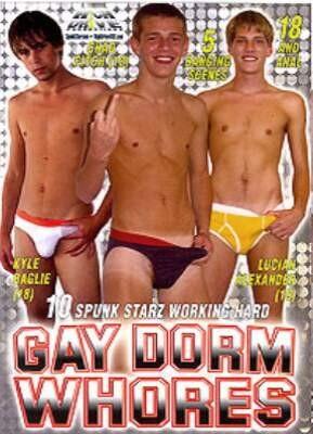 Gay Dorm Whores