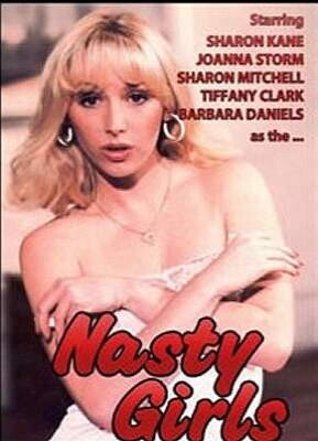 Nasty Girls