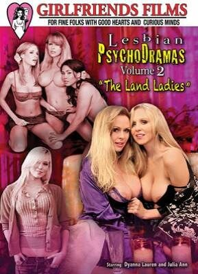Lesbian Psychodramas 2 - The Land Ladies