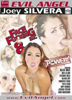Face Fucking Inc. 8