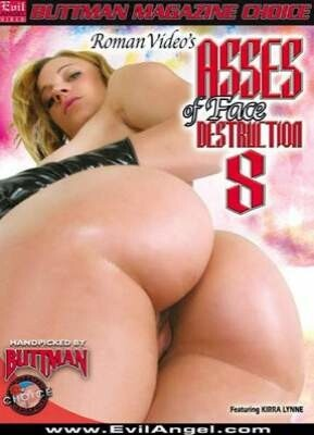 Asses of Face Destruction 8