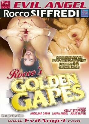 Rocco's Golden Gapes