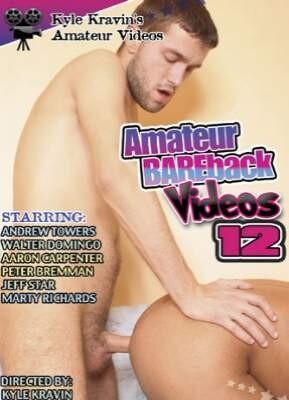 Amateur Bareback Videos 12
