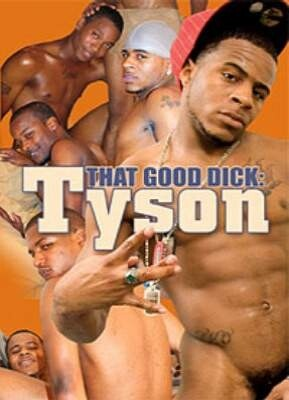 That Good Dick Tyson