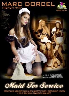Maid For Service
