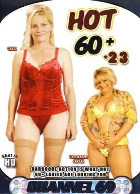 Hot 60+ 23