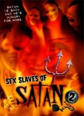 Sex Slaves of Satan 2