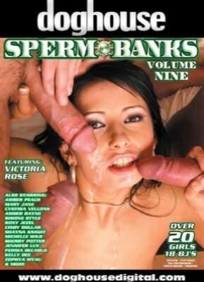 Sperm Banks 9