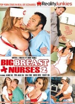 Big Breast Nurses 02