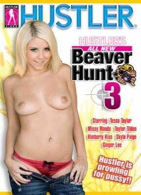 Hustler's All New Beaver Hunt 3