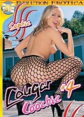 Cougar Coochie 4