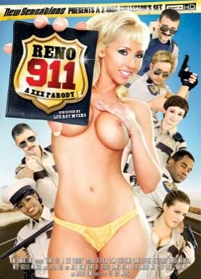 Reno 911 A XXX Parody
