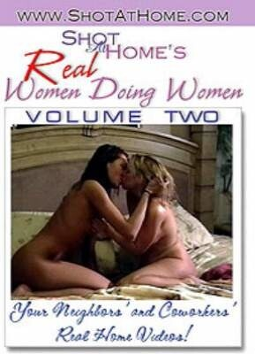 Real Women Doing Women 2