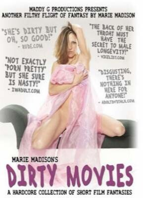 Marie Madison's Dirty Movies
