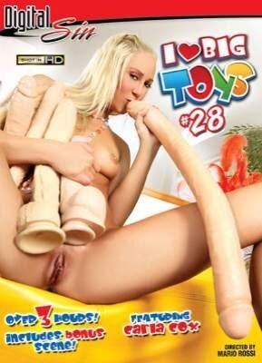 I Love Big Toys 28