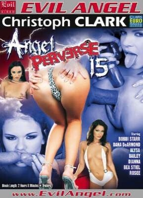 Angel Perverse 15