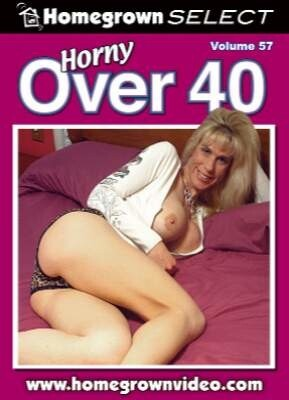 Horny Over 40 57