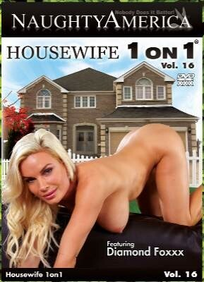Housewife 1 On 1 16