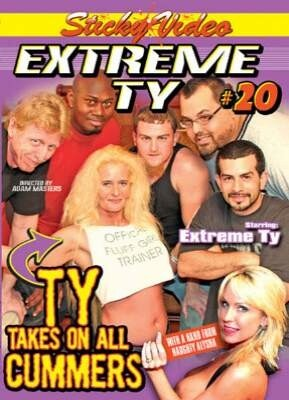 Extreme Ty 20