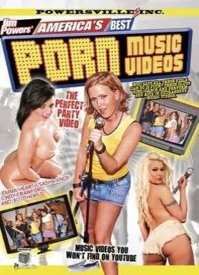 America's Best Porn Music Videos