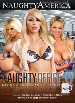 Naughty Office 19