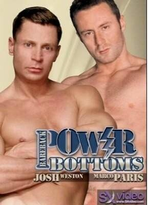 Bareback Power Bottoms