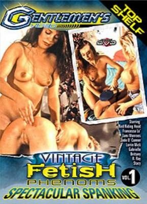 Vintage Fetish Phenoms Spectacular Spanking 1