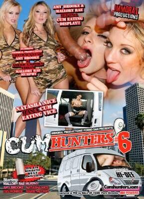 Cum Hunters 6