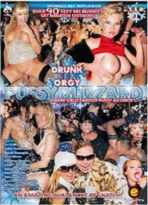 Drunk Sex Orgy Pussy Blizzard