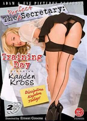 The Perfect Secretary Training Day