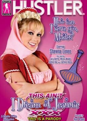 This Ain't I Dream Of Jeannie XXX